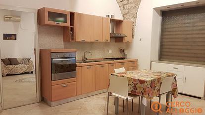 Due camere Singole ristrutturate Foggia centro
