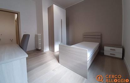 Appartamento Vanda. Nuovo per studentesse/lavoratrici