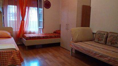 [NV] - Disponibili due stanze in trilocale