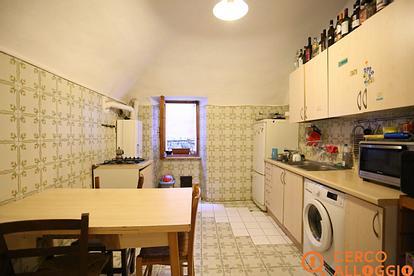 Disponibile una camera doppia e una camera singola