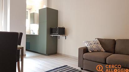 Nuovissimo appartamento in Lungo Dora